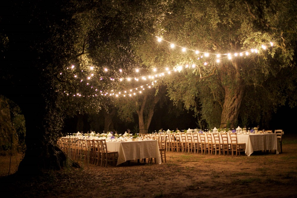 Wedding under the olive groves in Puglia Italy - LeccEventi wedding planner