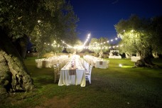 Wedding in Puglia under the olive groves by LeccEventi wedding planner