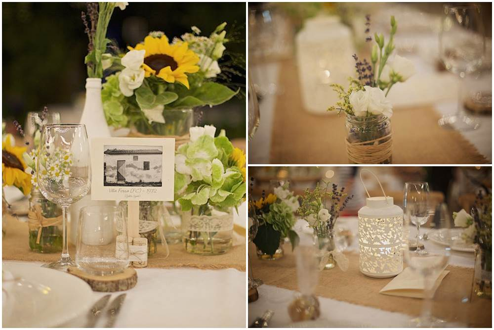 Country wedding - LeccEventi wedding planner - Tenuta Tresca