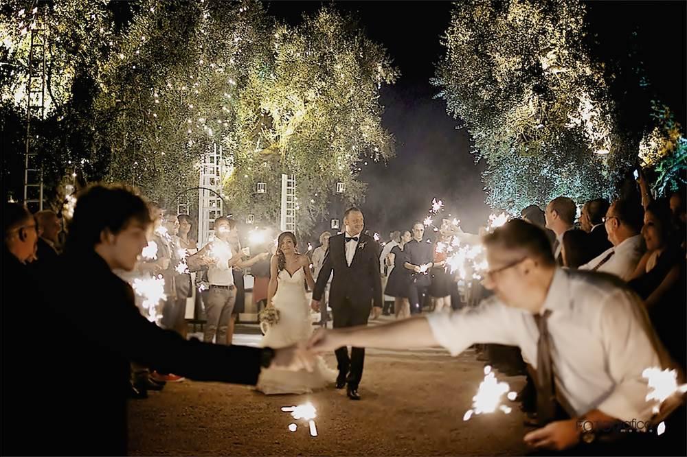 Matrimonio in Puglia - Tenuta Tresca - LeccEventi wedding planner