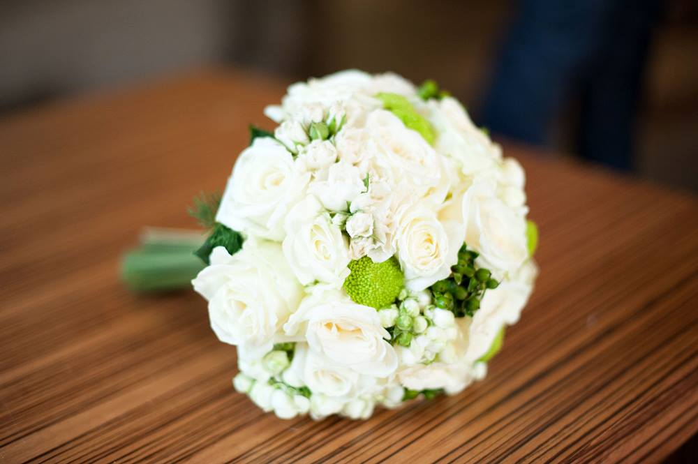 Wedding in Italy - Bridal bouquet - LeccEventi wedding planner