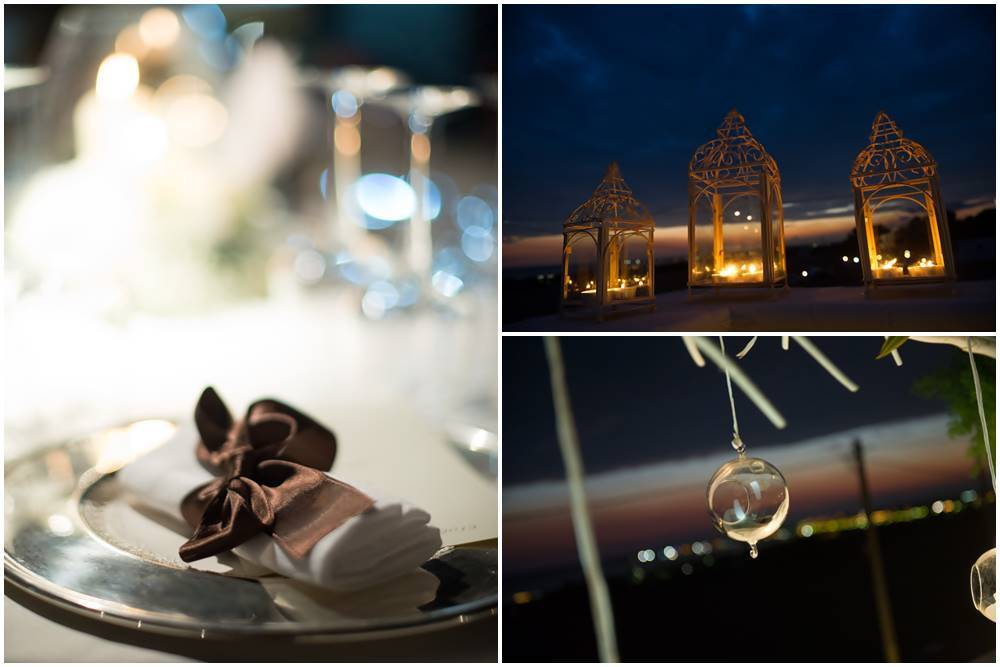 Wedding decor Matrimonio nel salento - LeccEventi wedding planner
