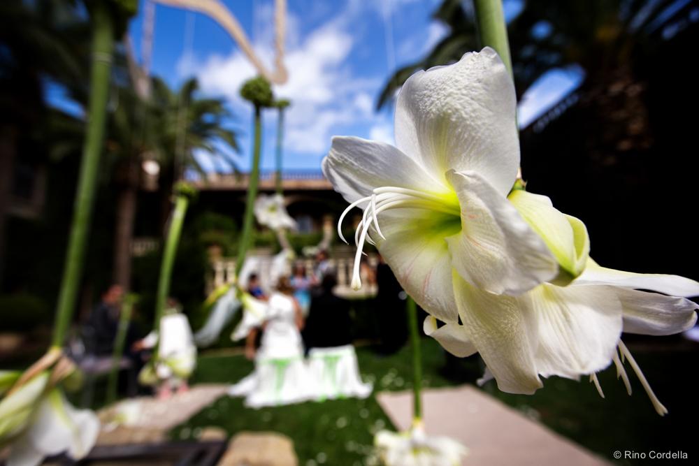 19 Spanish wedding in Puglia - Castello Monaci - LeccEventi wedding planner