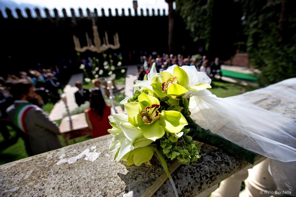 20 Spanish wedding in Puglia - Castello Monaci - LeccEventi wedding planner