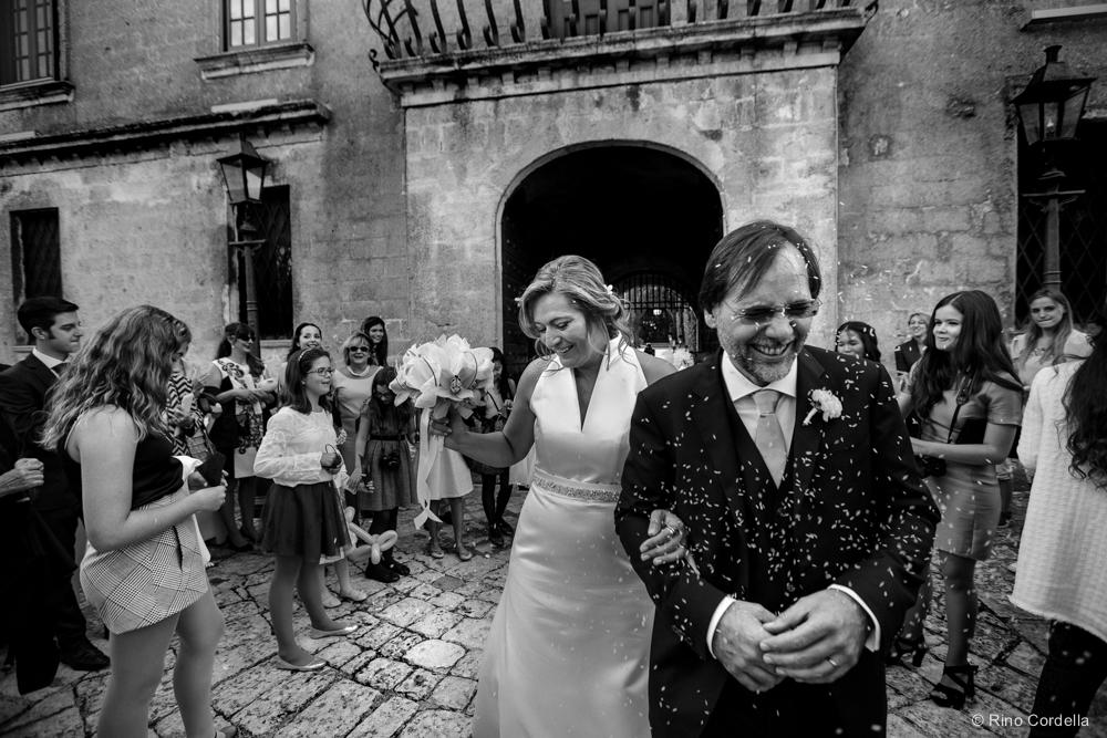 23 Spanish wedding in Puglia - Castello Monaci - LeccEventi wedding planner