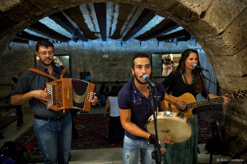 26 Spanish wedding in Puglia - Castello Monaci - LeccEventi wedding planner