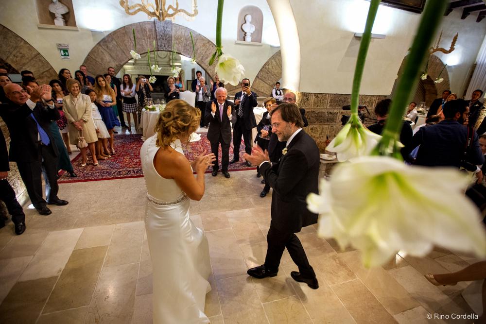27 Spanish wedding in Puglia - Castello Monaci - LeccEventi wedding planner