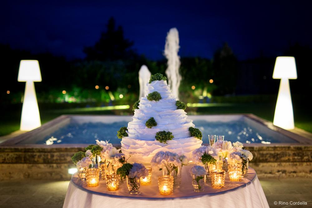 32 Spanish wedding in Puglia - Castello Monaci - LeccEventi wedding planner